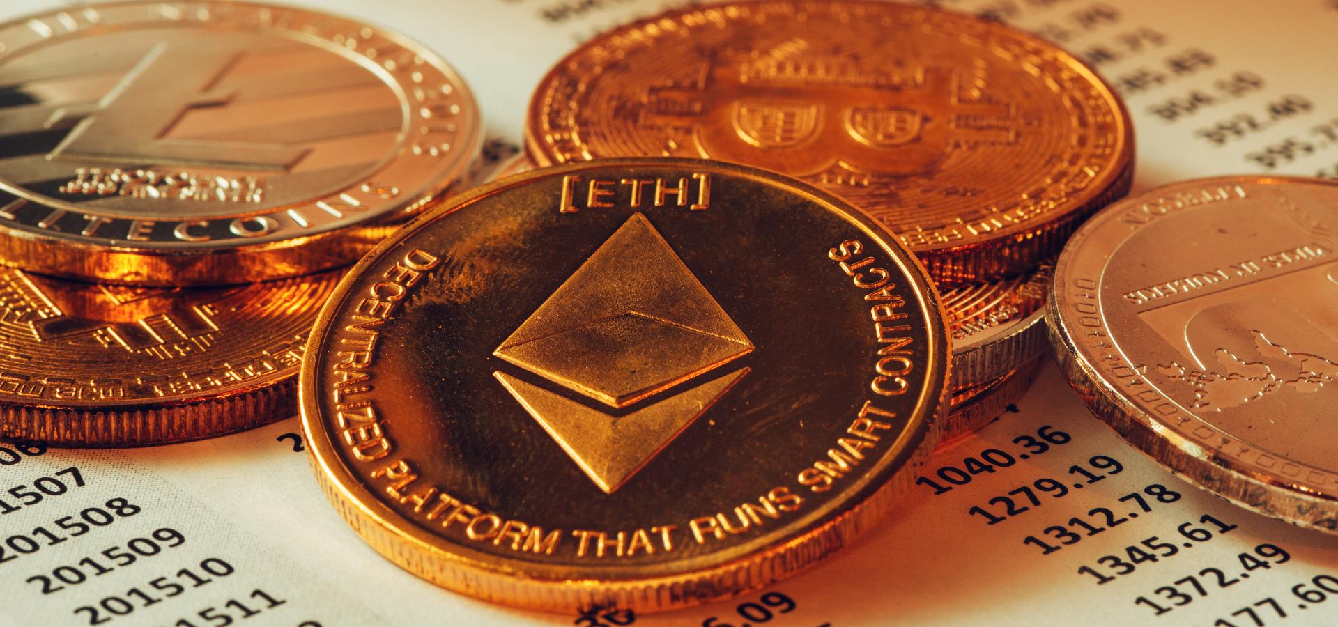 Ethereum y las ICOs (ofertas iniciales)
